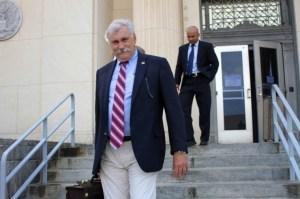 US Attorney John Craft