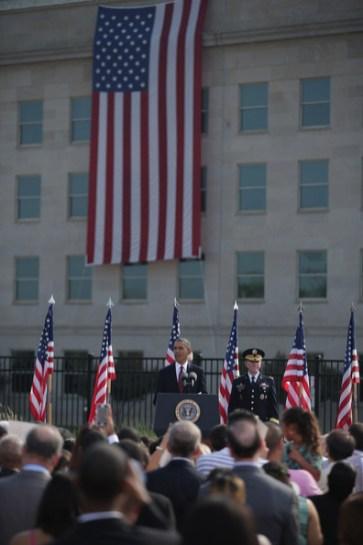 9-11 Memorial Service7