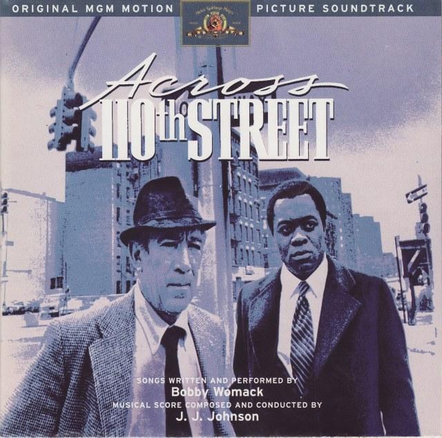 across 110th street soundtrack