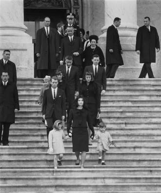Kennedy Assassination 27