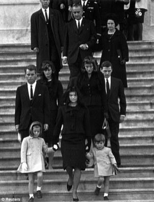 Kennedy Assassination 28