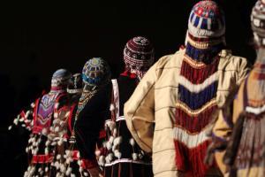 Native Dance- Imamsuat