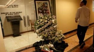 Mandela Mourned22