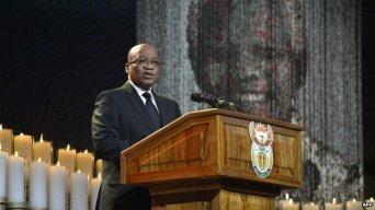 State funeral for Nelson Mandela17