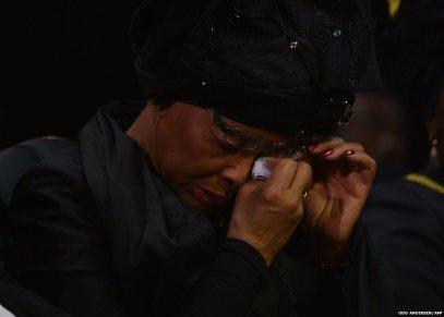 State funeral for Nelson Mandela25