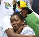 State funeral for Nelson Mandela48