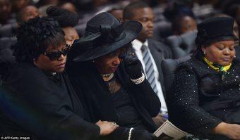 State funeral for Nelson Mandela53