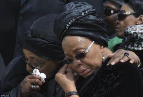 State funeral for Nelson Mandela59