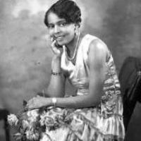 "Black History | Esther Jones  |""Boop-Oop-A-Doop"""