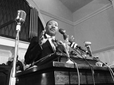 Dr King- Iconic Martin Luther King photos