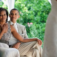 Happy 50th Birthday to our wonderful First Lady: Michelle LaVaughn Robinson Obama!