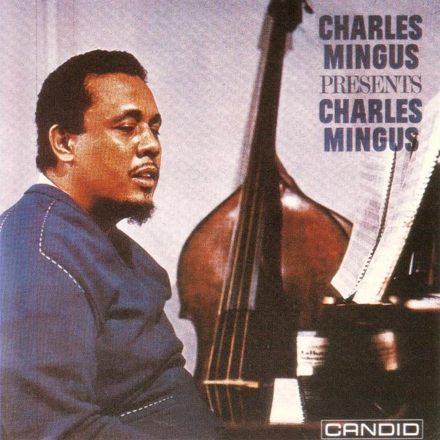 Charles Mingus 1960 Presents Charles Mingus a[822]