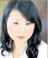 Faces of MH370- Chew Kar Mooi