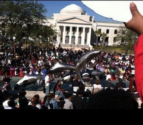 SYG rally in Tallahassee FL20
