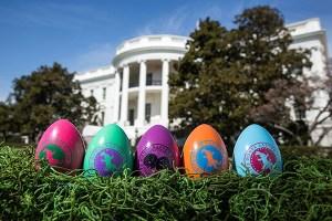 2014 Easter Egg Roll