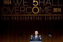 Civil Rights Summit14