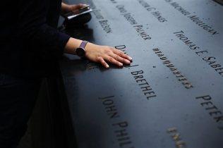9-11 Museum Dedication29