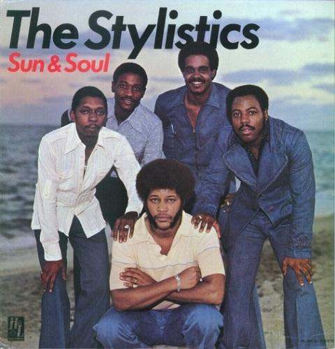 The Stylistics-1