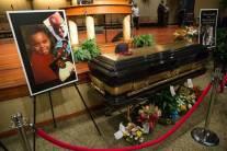 Funeral 4 Michael Brown 8