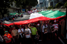 Protests for Gaza12