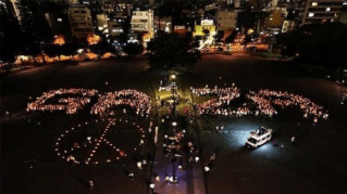Protests for Gaza15