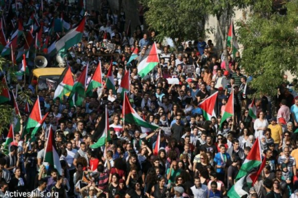 Protests for Gaza49