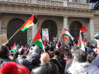 Protests for Gaza57