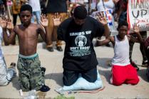 Rally in Ferguson3