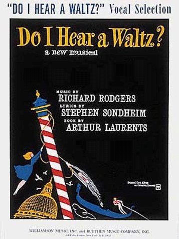 do i hear a waltz