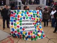 Ferguson October6