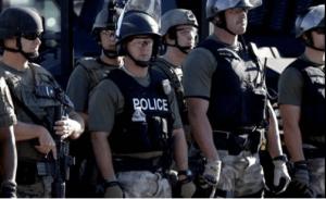 Jay Nixon activates National Guard