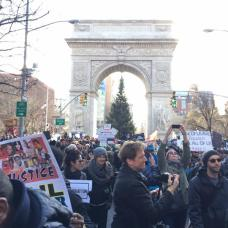 Justice4All March33 nyc