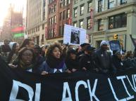 Justice4All March42 nyc