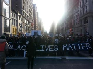 Justice4All March52 NYC