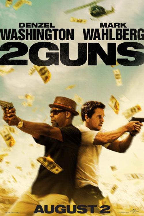 Denzel 2 guns