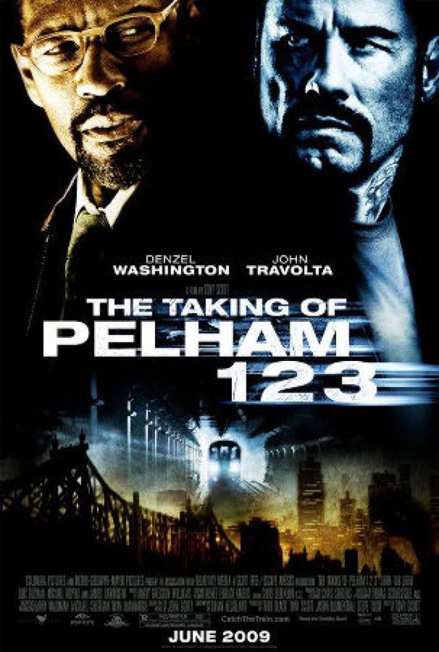 Denzel the taking of pelham 123