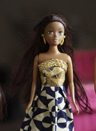 'Queens of Africa' doll 6