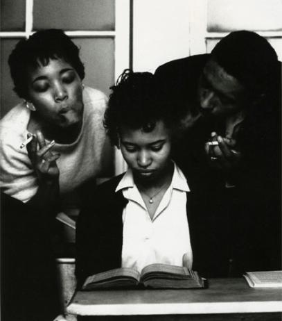 Eve Arnold 1960 16