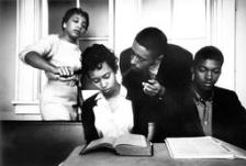 Eve Arnold 1960 2
