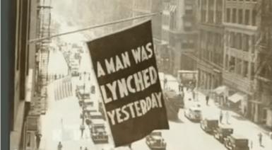 Lynchings in America