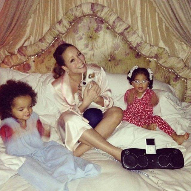 Mariah Carey Kids-2