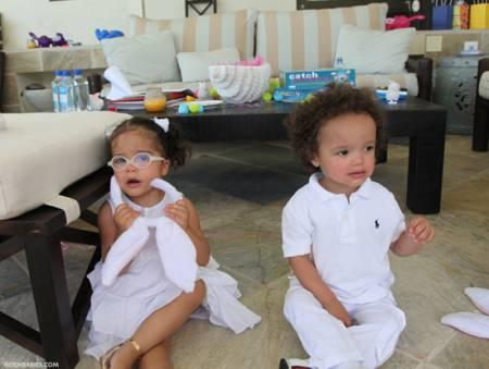 Mariah Carey Kids-4