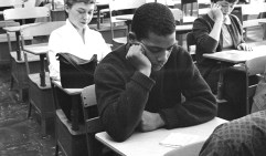 Alveraze Frederick Gonsouland - Norview High School