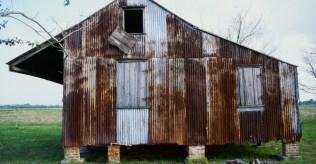 slave cabin P