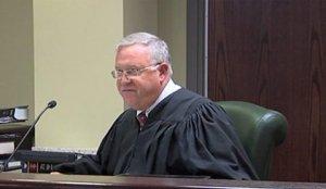 Dylan Roof Judge