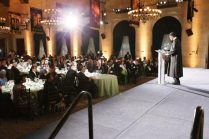Buhari dinner organized by the US Chamber of Commerce & the Corporate Council on Africa