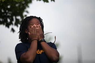 Sandra Bland Funeral photos 14