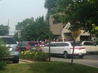 Sandra Bland funeral photos 8