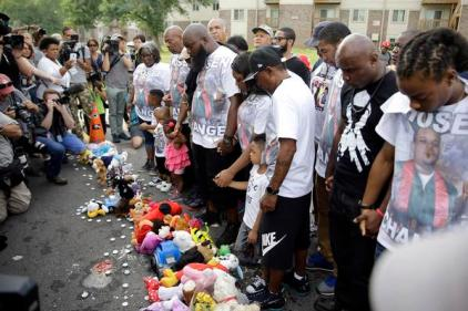 remembering mike brown 3