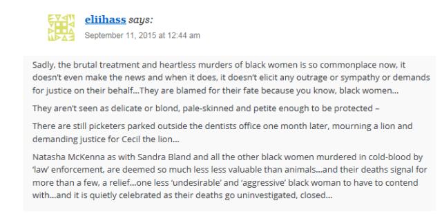 Eliihass brutal treatment of black women22